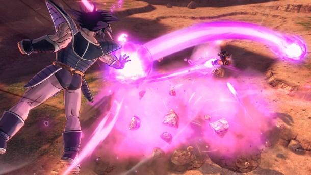 Dragon Ball XenoVerse 2 | oprainfall