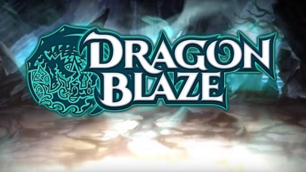 Dragon Blaze | oprainfall