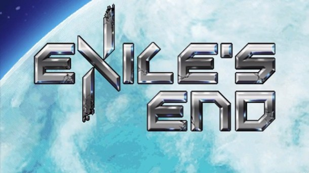 Exile's End title