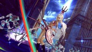 Fate/EXTELLA: The Umbral Star   Attila Screenshot 1