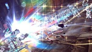 Fate/EXTELLA: The Umbral Star   Attila Screenshot 2