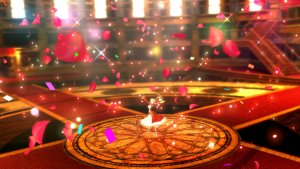 Fate/EXTELLA: The Umbral Star | Nero Screenshot 1