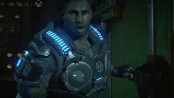 Gears of War 4 | oprainfall