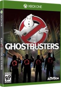 Ghostbusters | oprainfall