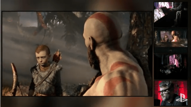 God of War | oprainfall