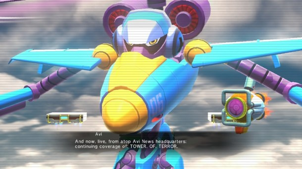 Mighty No 9   Voice Acting