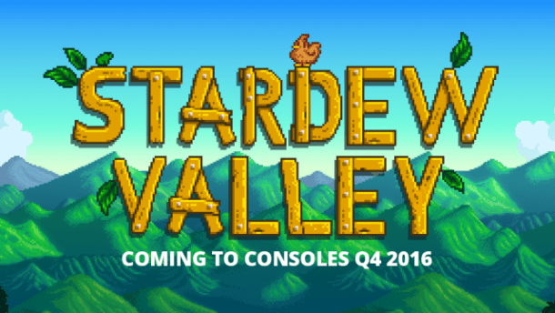 Stardew Valley | oprainfall