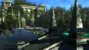 Sword Art Online: Hollow Realization | Castle Dungeon 3
