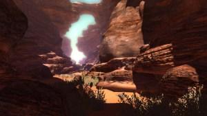 Sword Art Online: Hollow Realization | Valley Bottom 2
