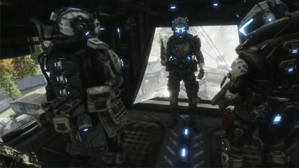 Titanfall 2 | EA E3