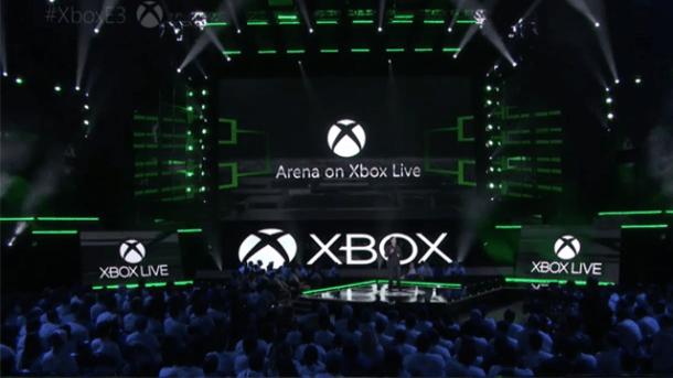 XBox Live | Arena
