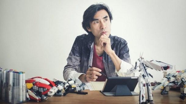 Shoji Kawamori