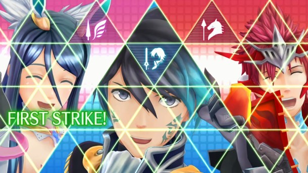 Tokyo Mirage Sessions #FE | First Strike