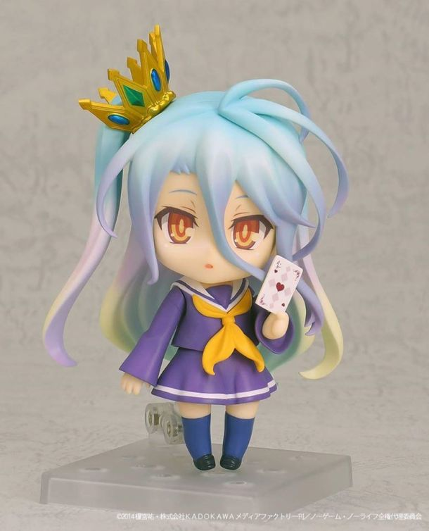 No Game No LIfe Shiro