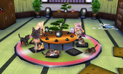 7th Dragon III Code: VFD | Cat Cafe