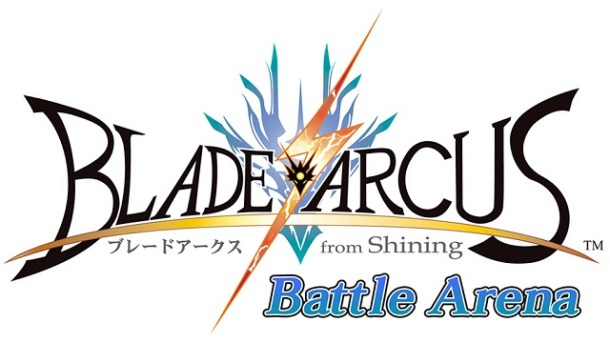 Blade Arcus from Shining Force FEATURE