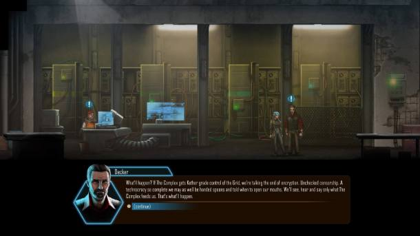 Dex Enhanced Version   Story