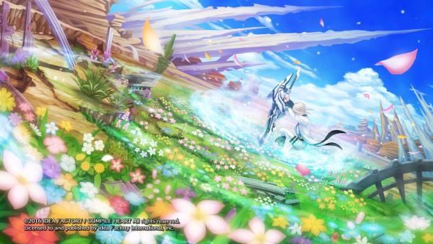 Fairy Fencer F: Advent Dark Force | Sherman