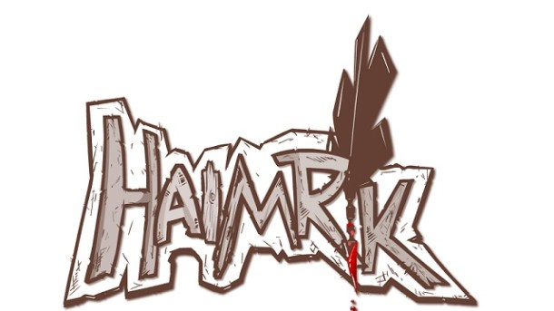 HAIMRIK  Logo Feature