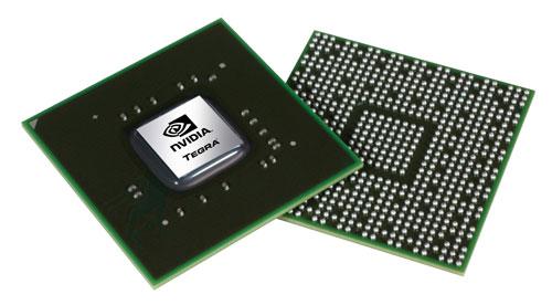 NX Nvidia Tegra Processor