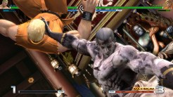 King of Fighters XIV   Nightmare Geese