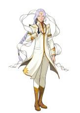 Ace Attorney - Spirit of Justice Nahyuta