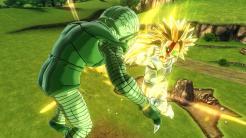 Saiyan Avatar_Awaken Power
