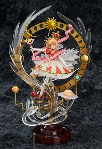 Cardcaptor Sakura | Stars Bless You 1