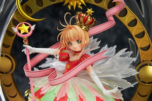 Cardcaptor Sakura | Stars Bless You 5