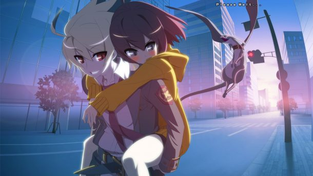 Under Night In-Birth Exe Late | Hyde Ending