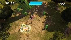 World of Final Fantasy Screenshot 6