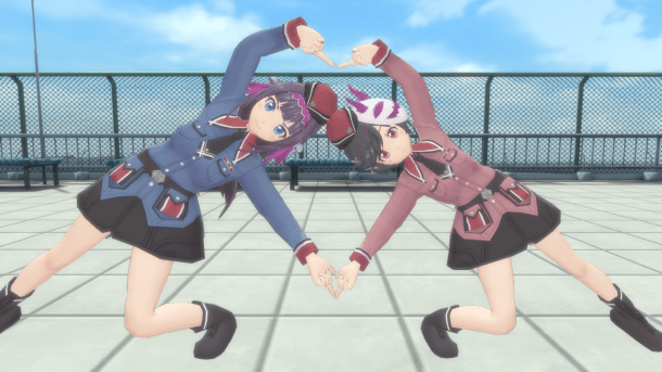 Gal*Gun: Double Peace | Best Girl