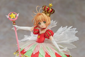 Cardcaptor Sakura | No Base Figure 3