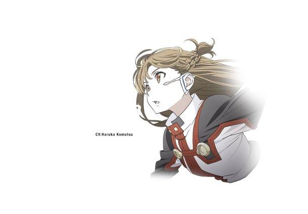Sword Art Online: Ordinal Scale | Asuna
