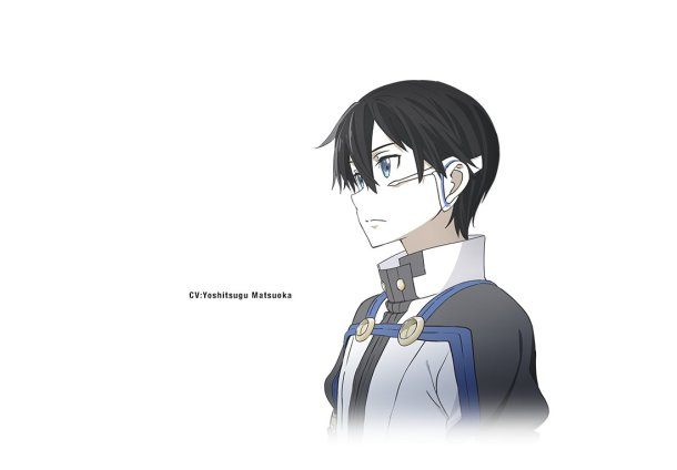 Sword Art Online: Ordinal Scale | Kirito