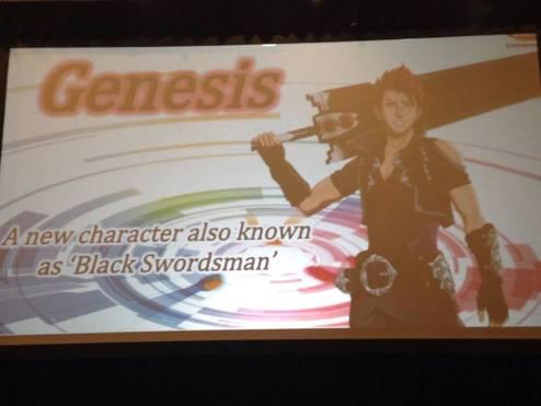 Sword Art Online genesis
