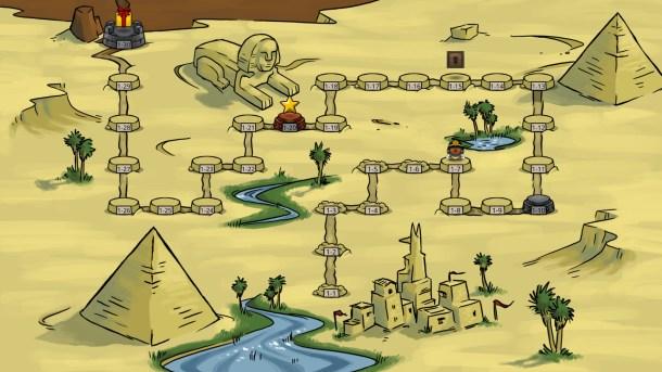 Tumblestone | Maps