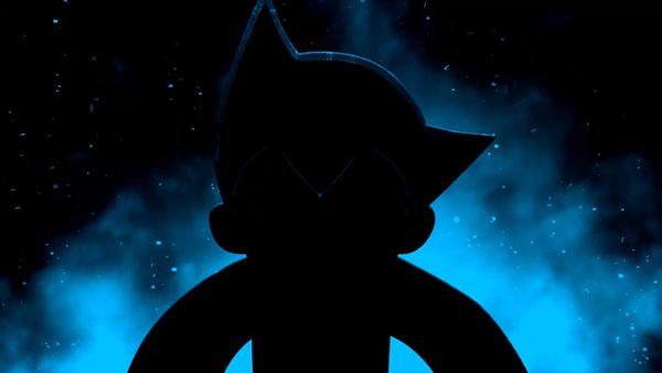 Astro Boy Teaser