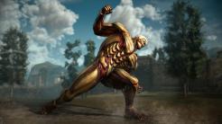 Attack on Titan | Smash