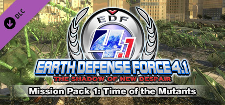 EDF 4.1 Mission Pack 1