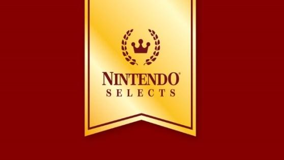 Nintendo Selects | oprainfall