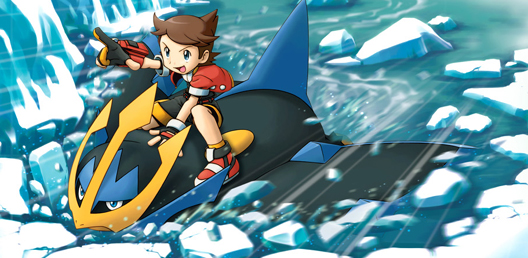 Pokemon Ranger | Nintendo Download