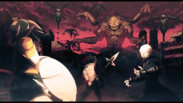 Ray Gigant PC   Demon Games