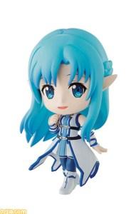 Sword Art Online | Prize Figure, Chibi Asuna