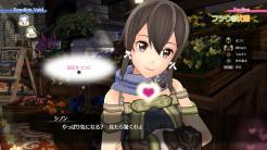 Sword Art Online Hollow Realization (2)
