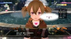 Sword Art Online Hollow Realization (28)