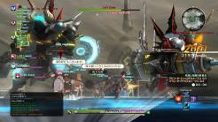 Sword Art Online Hollow Realization (6)