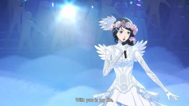 Tokyo Mirage Sessions #FE | Wedding Dress