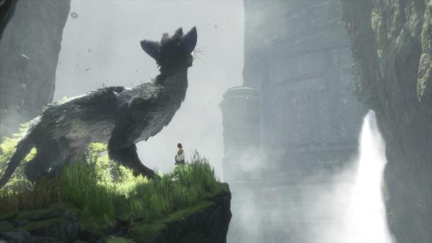 The Last Guardian Screens August 2016 (2)
