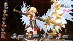 Trails of Cold Steel II | Alisa S-Craft